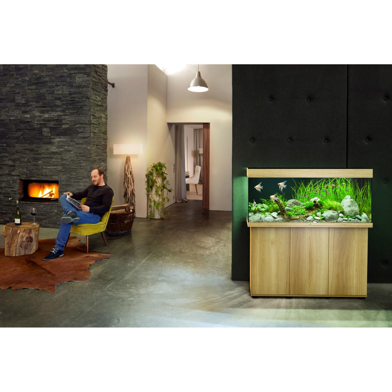 Juwel Rio 240 LED Aquarium mit Unterschrank, Bild 18