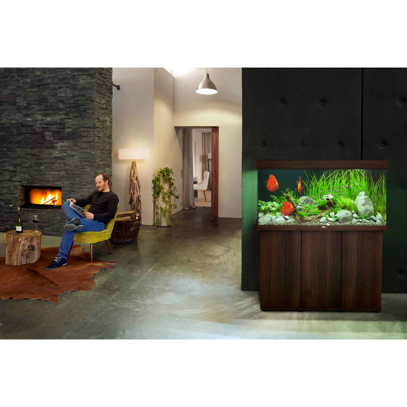 Juwel RIO 350 LED Aquarium mit Unterschrank, Bild 10