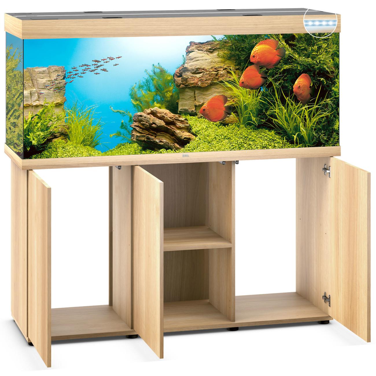 Juwel Rio 450 LED Aquarium mit Unterschrank, Bild 5