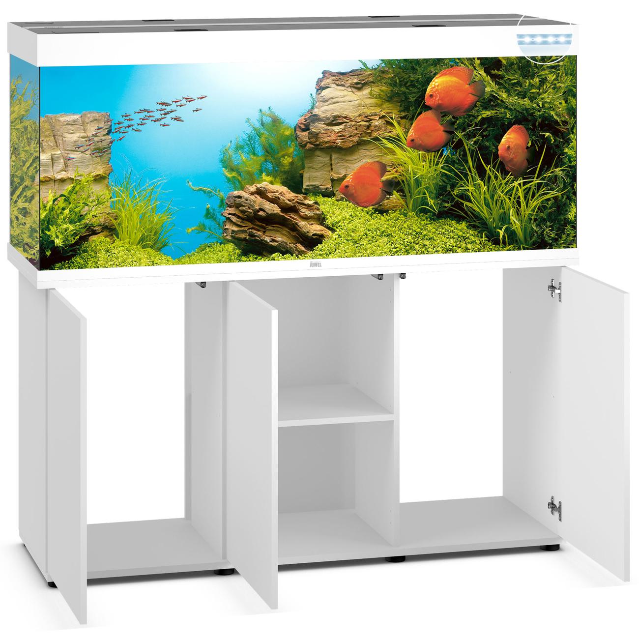 Juwel Rio 450 LED Aquarium mit Unterschrank, Bild 9