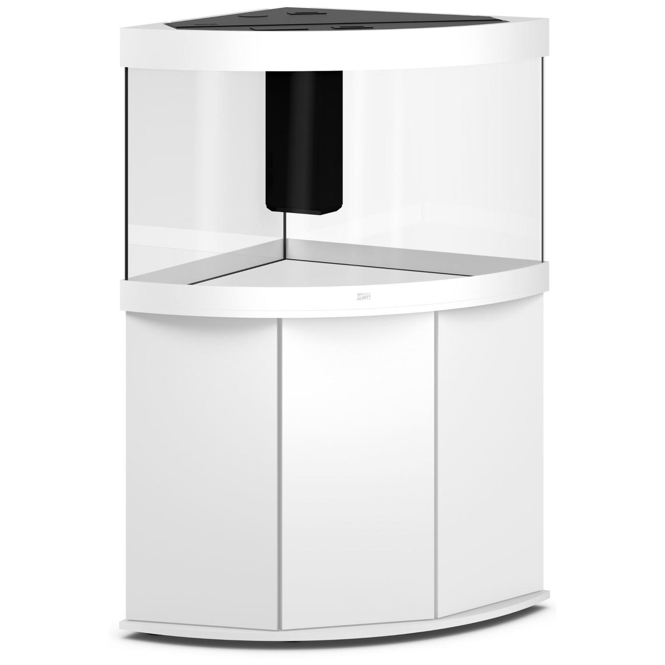 Juwel Trigon 190 LED Eck-Aquarium mit Unterschrank, Bild 8