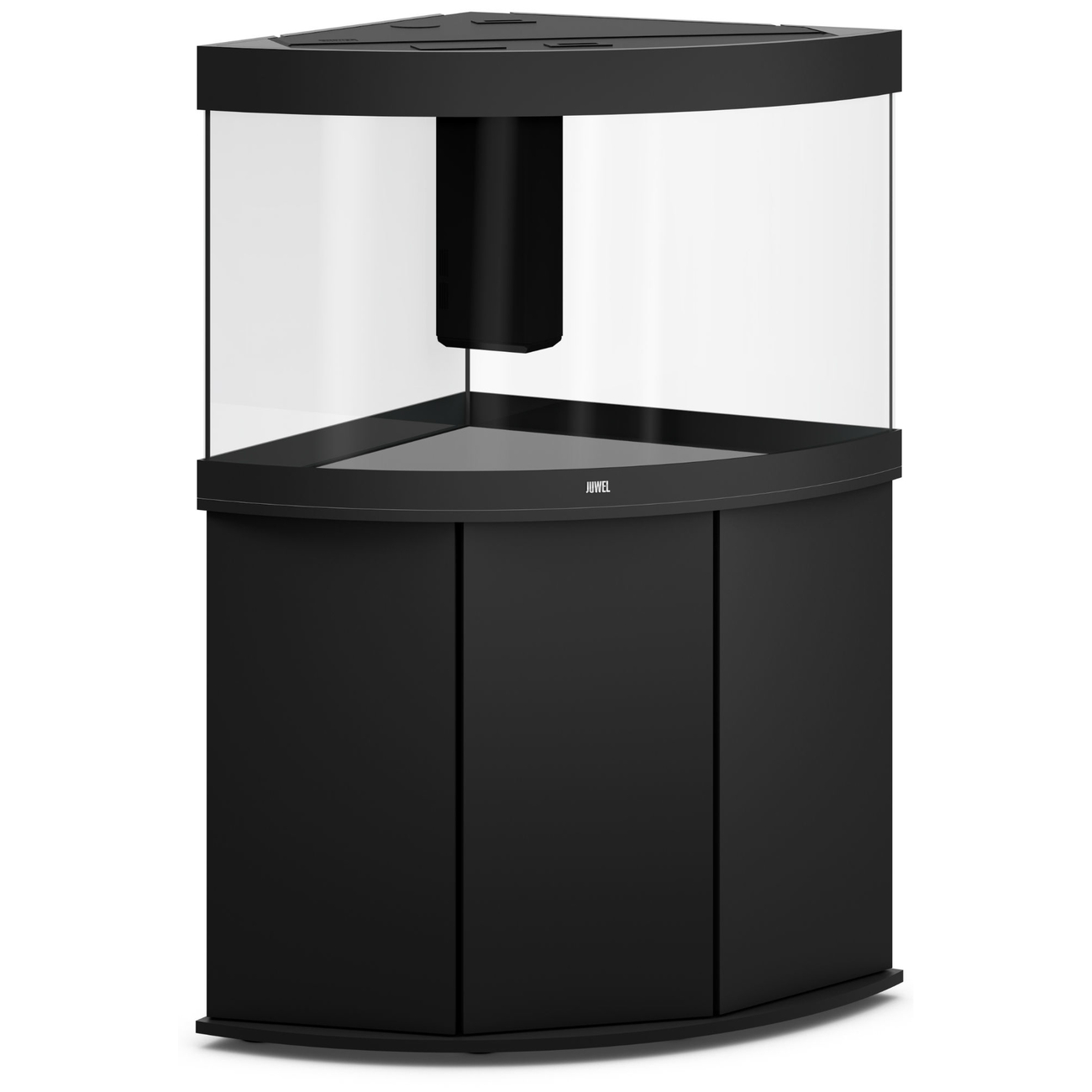 Juwel Trigon 190 LED Eck-Aquarium mit Unterschrank, Bild 3