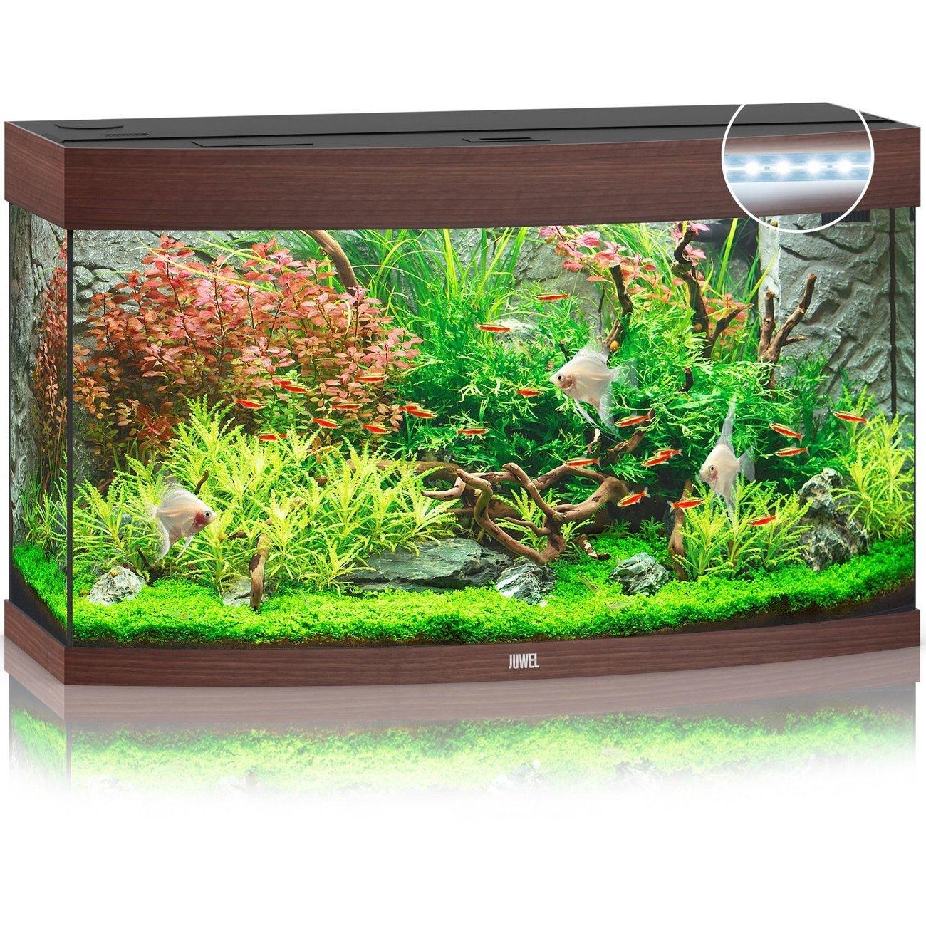 Juwel Vision 180 LED Aquarium, Bild 2