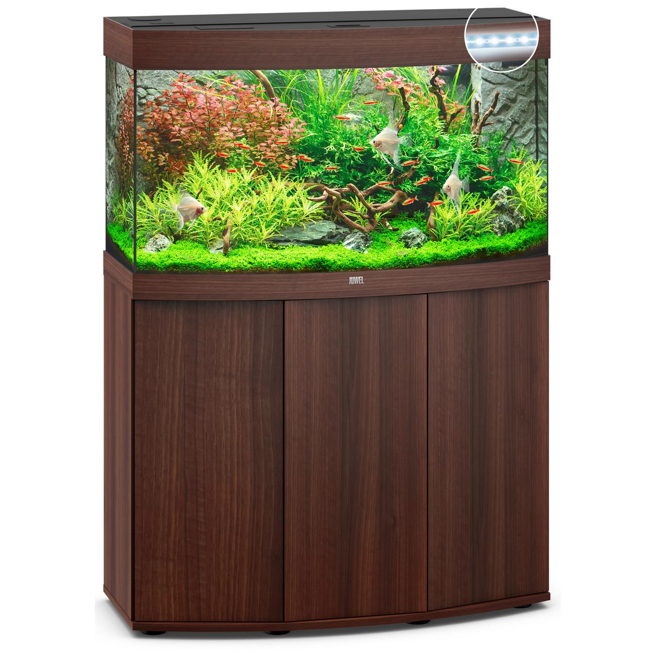Juwel Vision 180 LED Aquarium mit Unterschrank, Bild 7