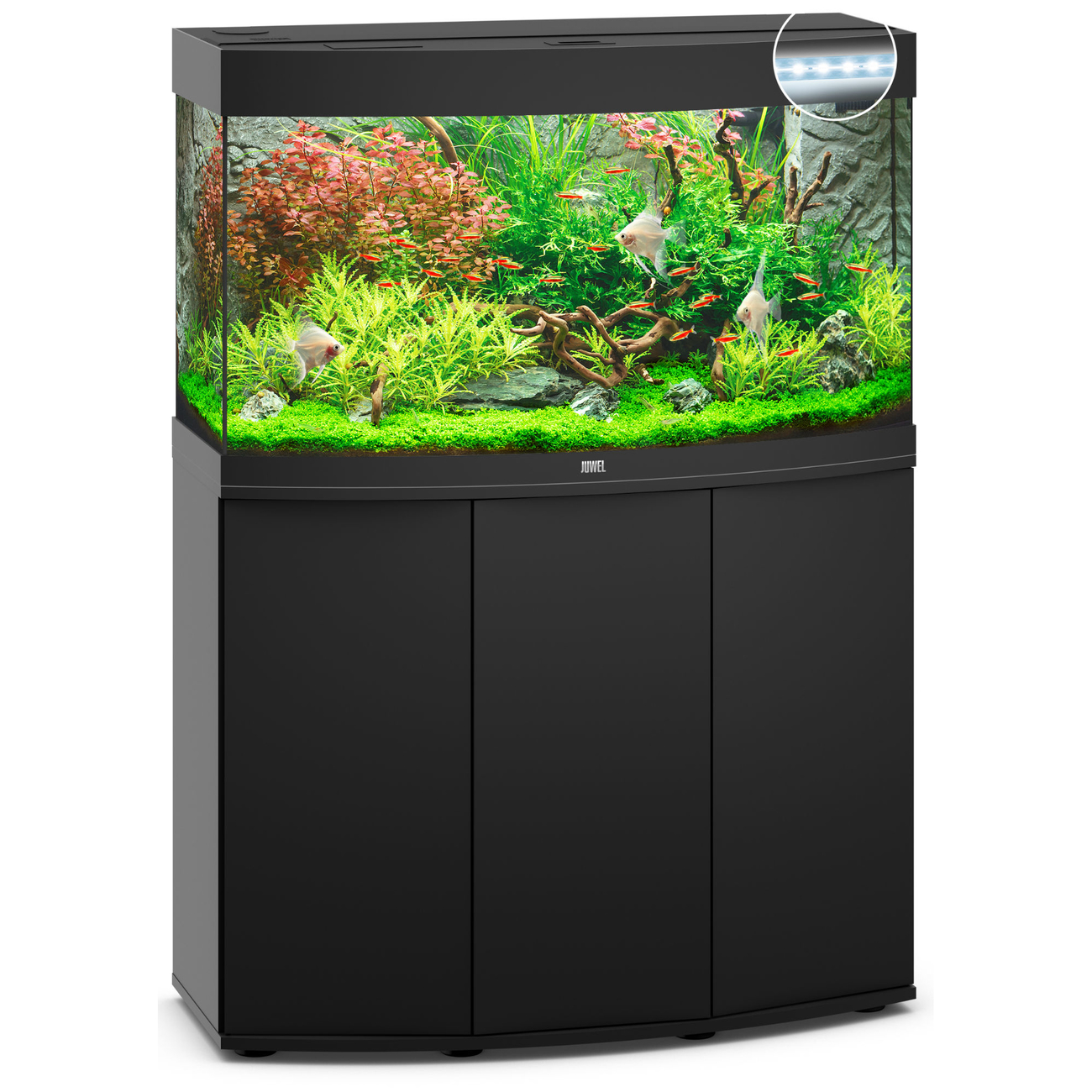 Juwel Vision 180 LED Aquarium mit Unterschrank, Bild 10