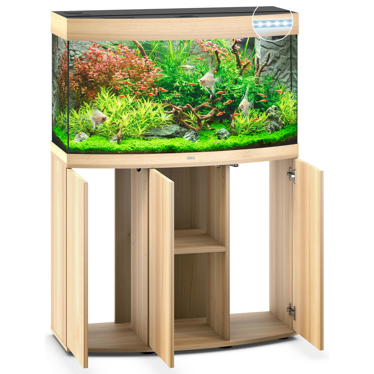 Juwel Vision 180 LED Aquarium mit Unterschrank, Bild 13