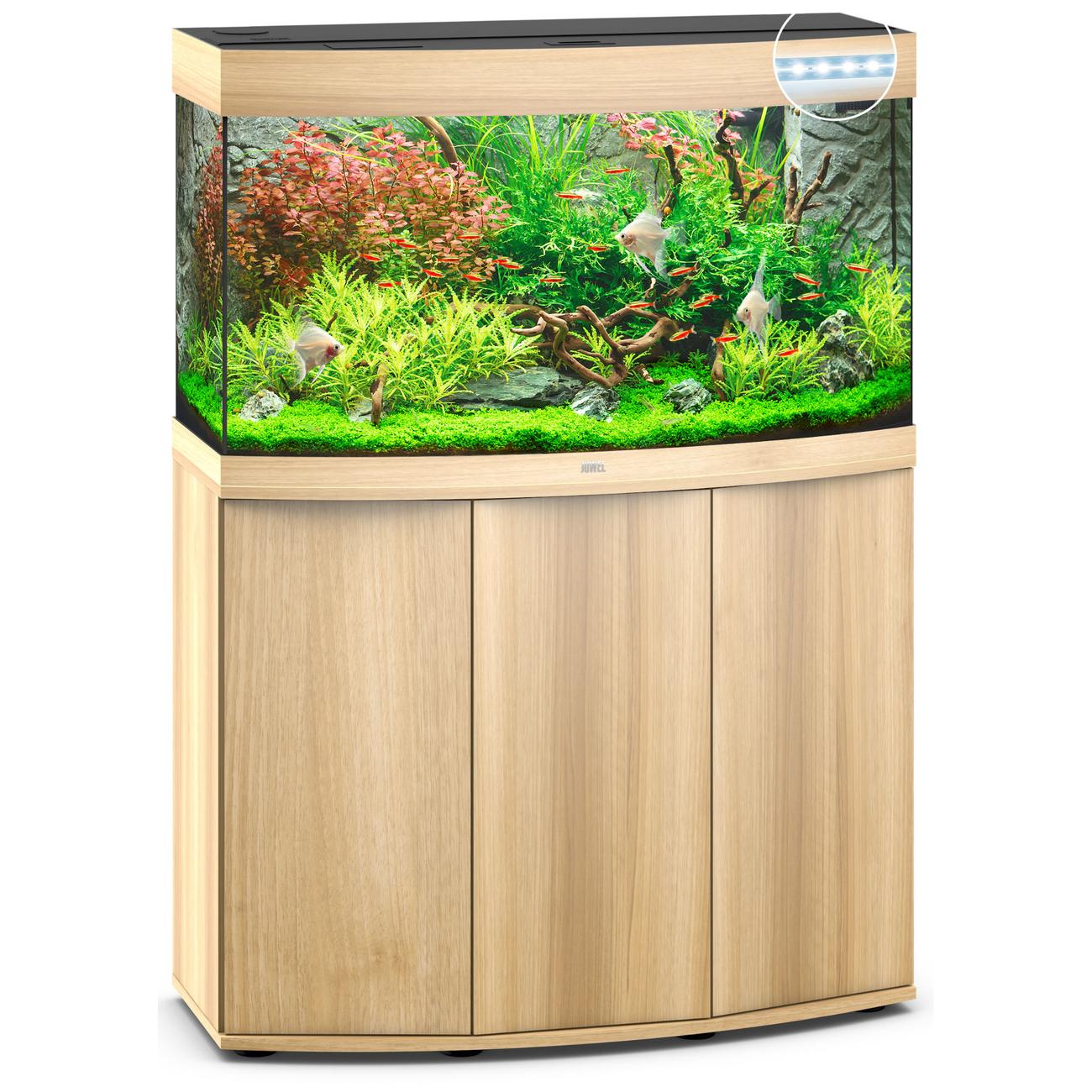 Juwel Vision 180 LED Aquarium mit Unterschrank, Bild 12