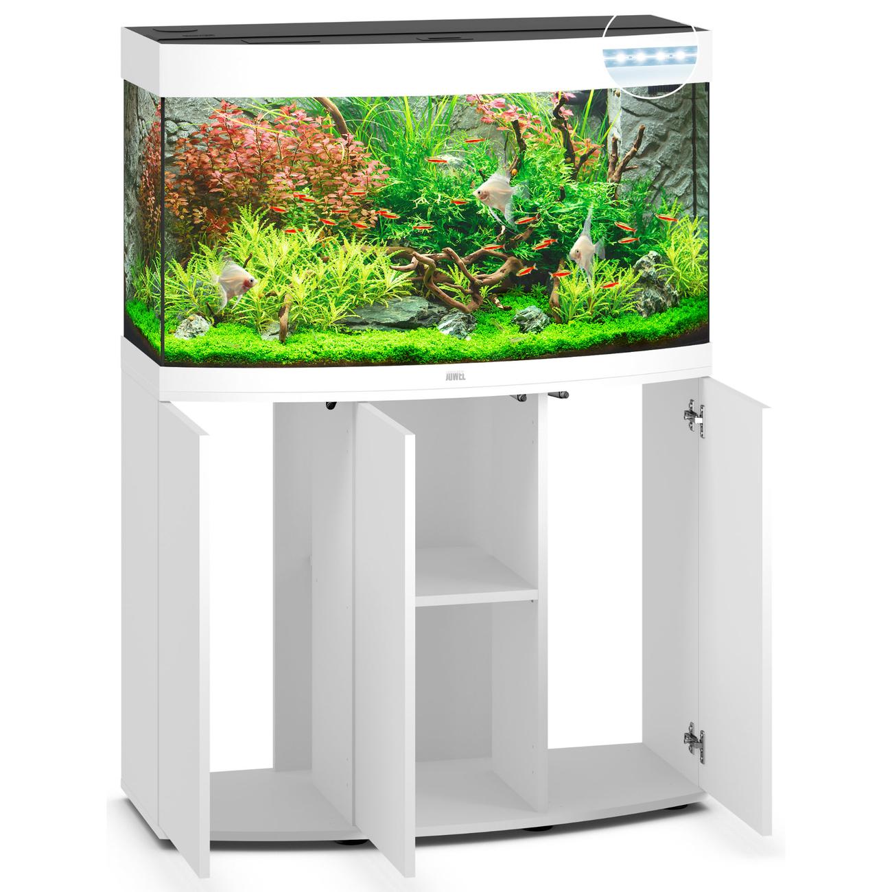 Juwel Vision 180 LED Aquarium mit Unterschrank, Bild 2