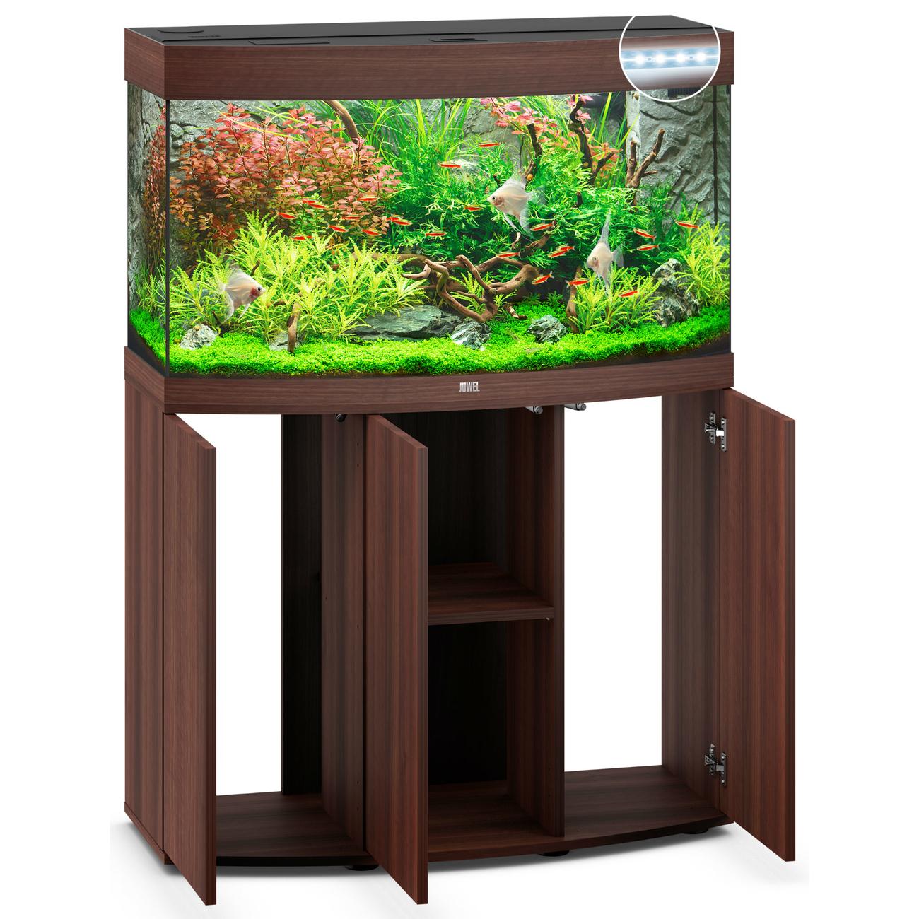 Juwel Vision 180 LED Aquarium mit Unterschrank, Bild 9