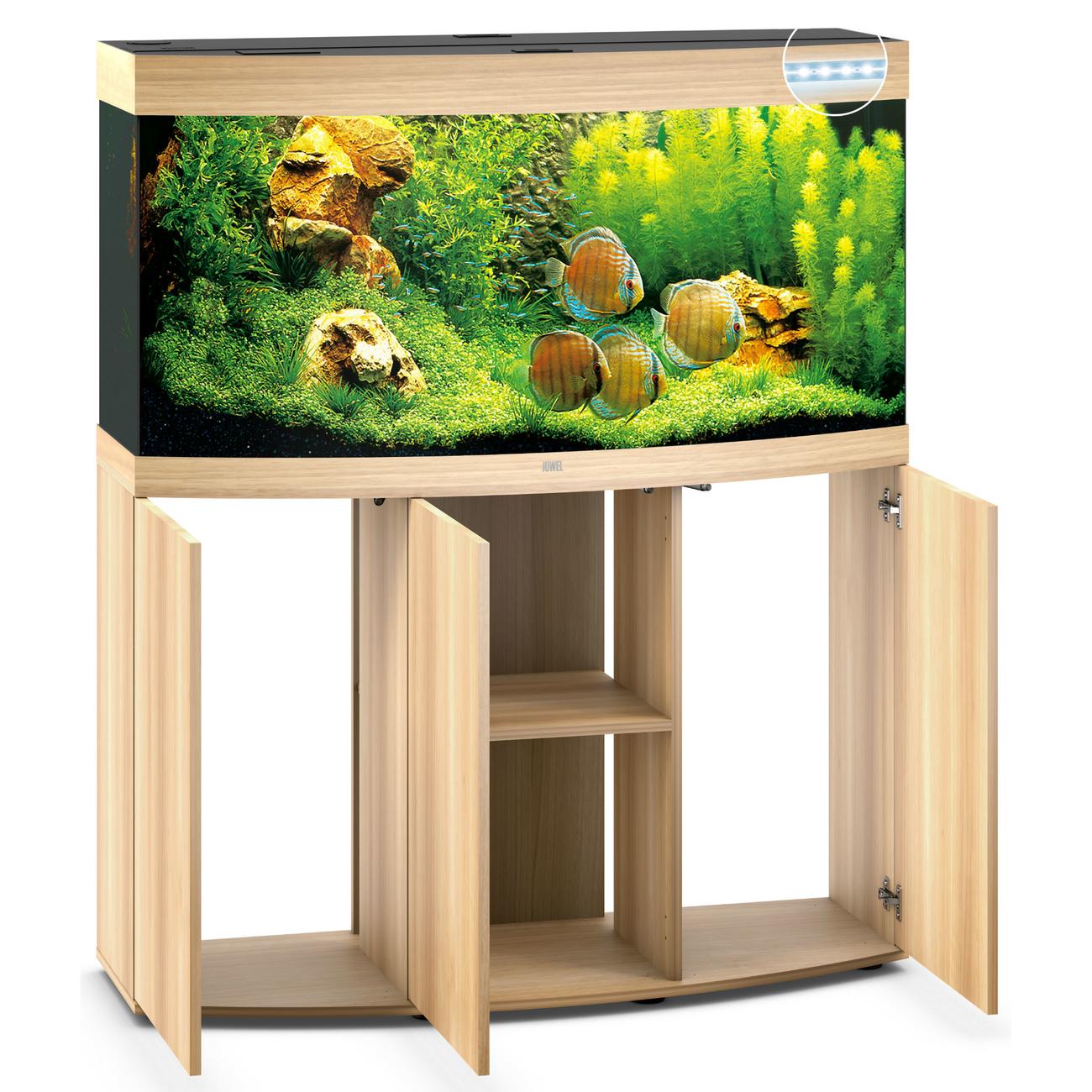 Juwel Vision 260 LED Aquarium mit Unterschrank SBX, Bild 18