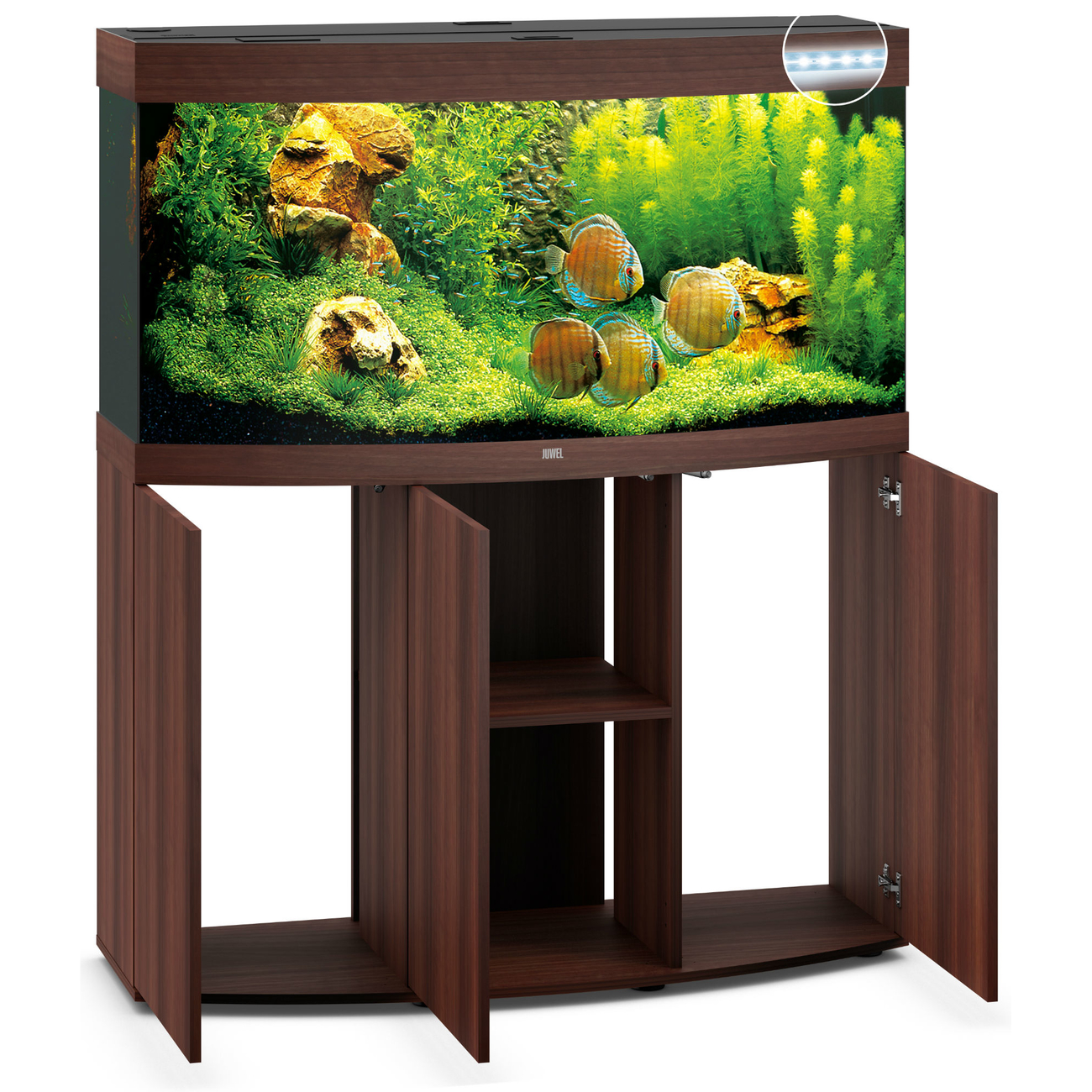 Juwel Vision 260 LED Aquarium mit Unterschrank SBX, Bild 13