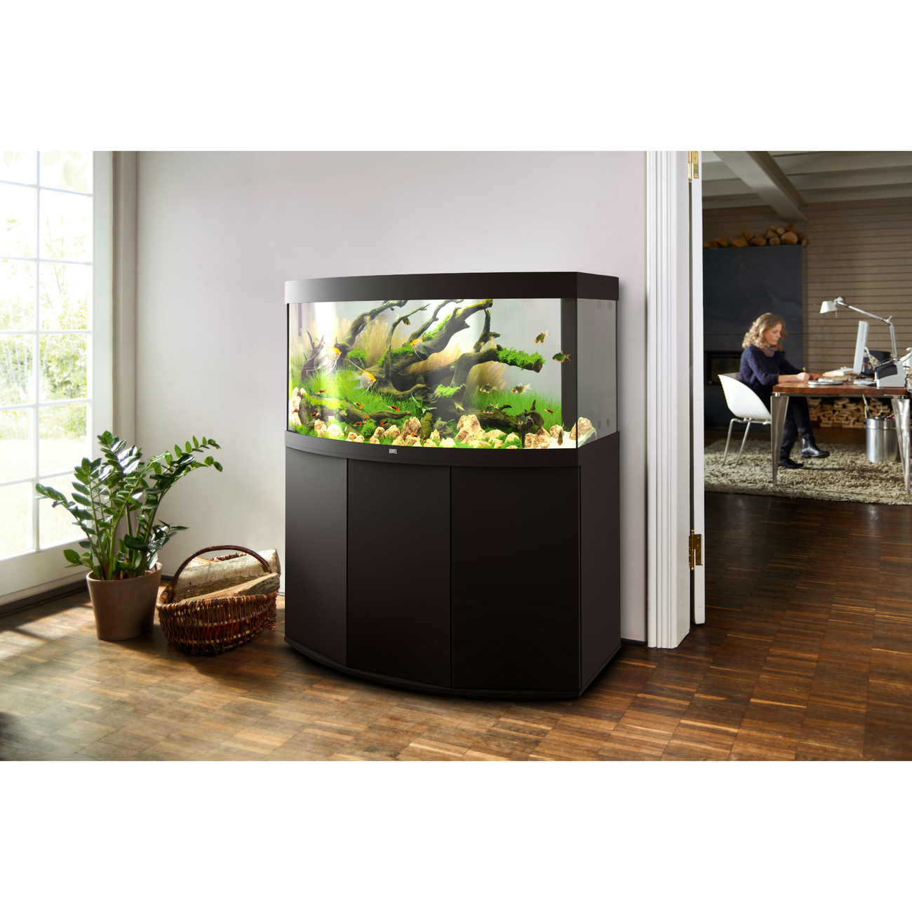 Juwel Vision 260 LED Aquarium mit Unterschrank SBX, Bild 4