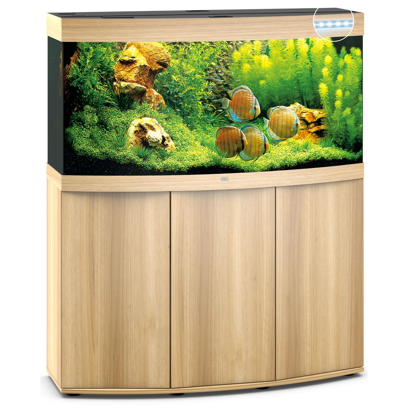 Juwel Vision 260 LED Aquarium mit Unterschrank SBX, Bild 16
