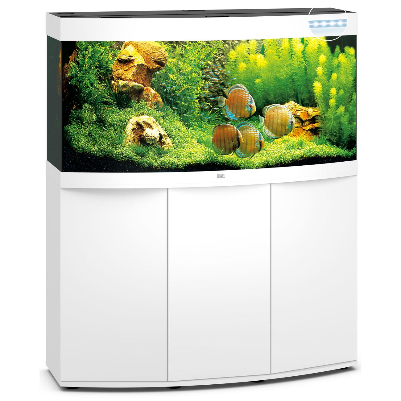 Juwel Vision 260 LED Aquarium mit Unterschrank SBX, Bild 8