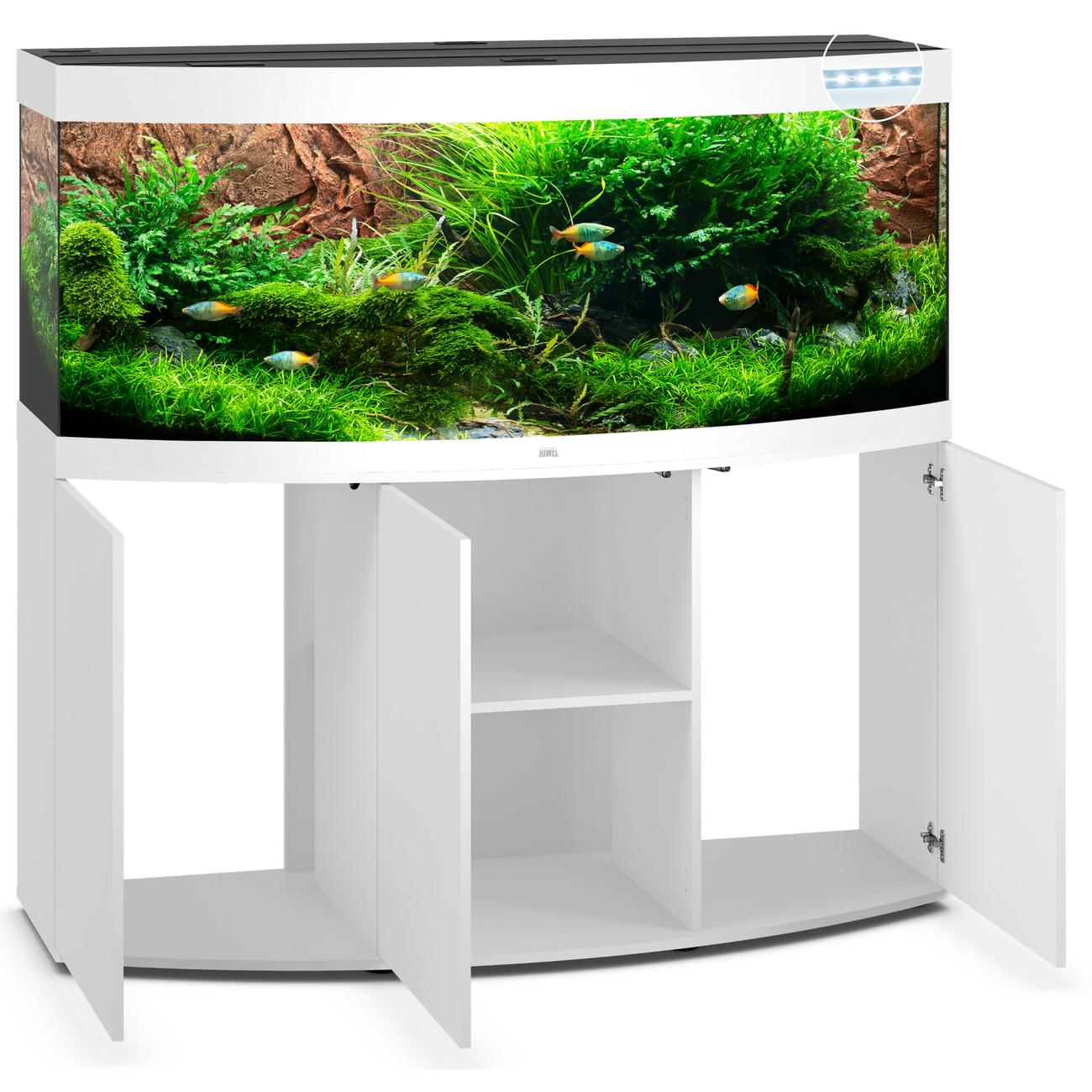 Juwel Vision 450 LED Aquarium mit Unterschrank, Bild 10