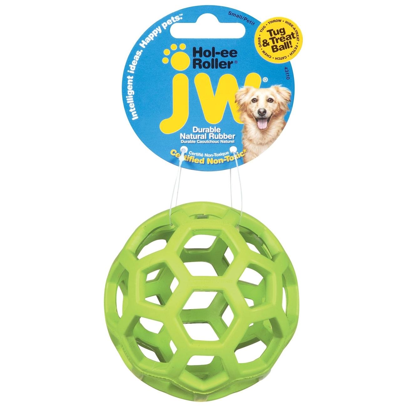 JW Pet Hol-ee Roller Gitterball, Bild 4