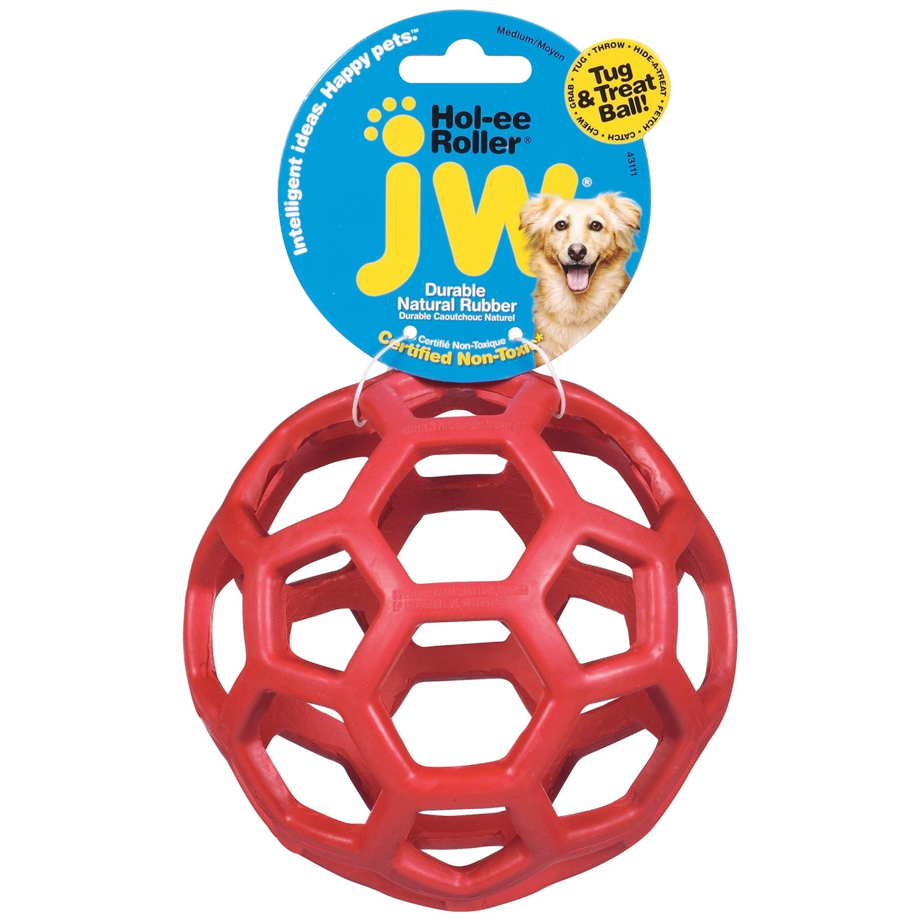 JW Pet Hol-ee Roller Gitterball, Bild 6