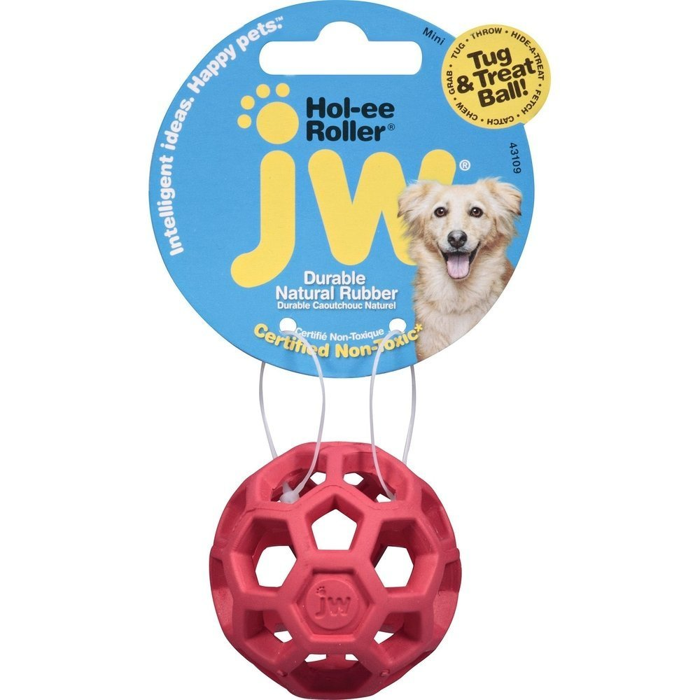 JW Pet Hol-ee Roller Gitterball Preview Image
