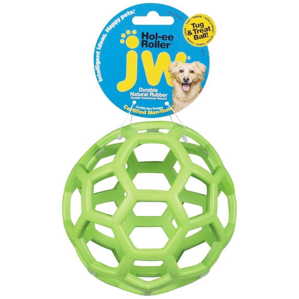 JW Pet Hol-ee Roller Gitterball, Bild 7