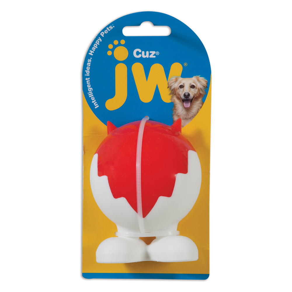 Petmate JW Pet MIXED UP Cuz, Zig Zag, 7,6 cm