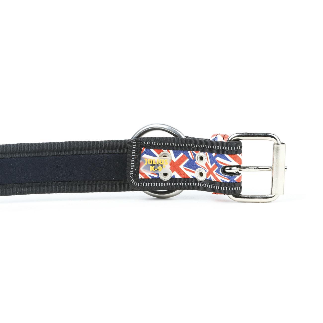Julius K9 K9® Flaggenhalsband britisch, Bild 8