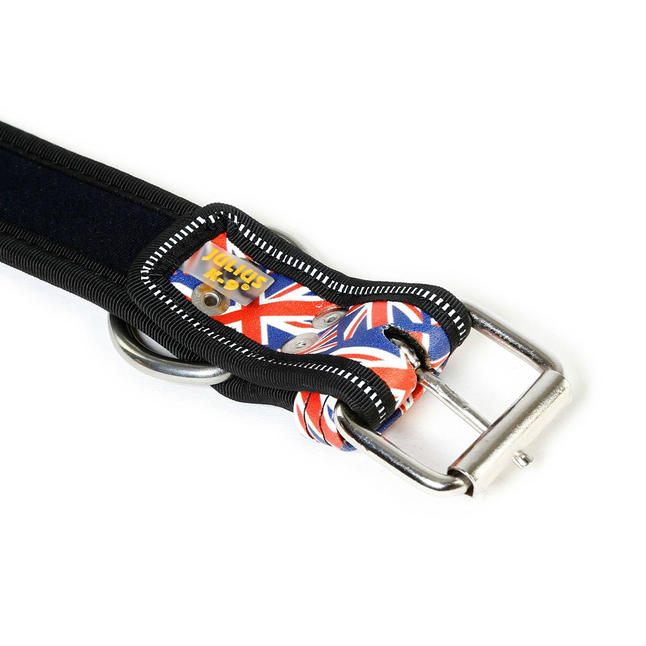 Julius K9 K9® Flaggenhalsband britisch, Bild 9
