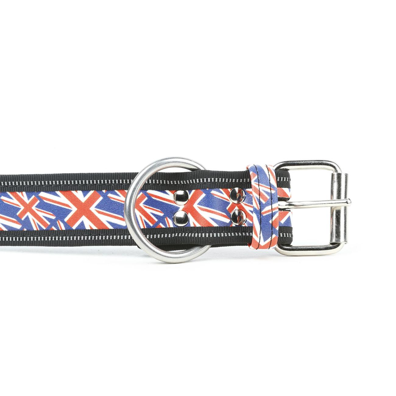 Julius K9 K9® Flaggenhalsband britisch, Bild 12