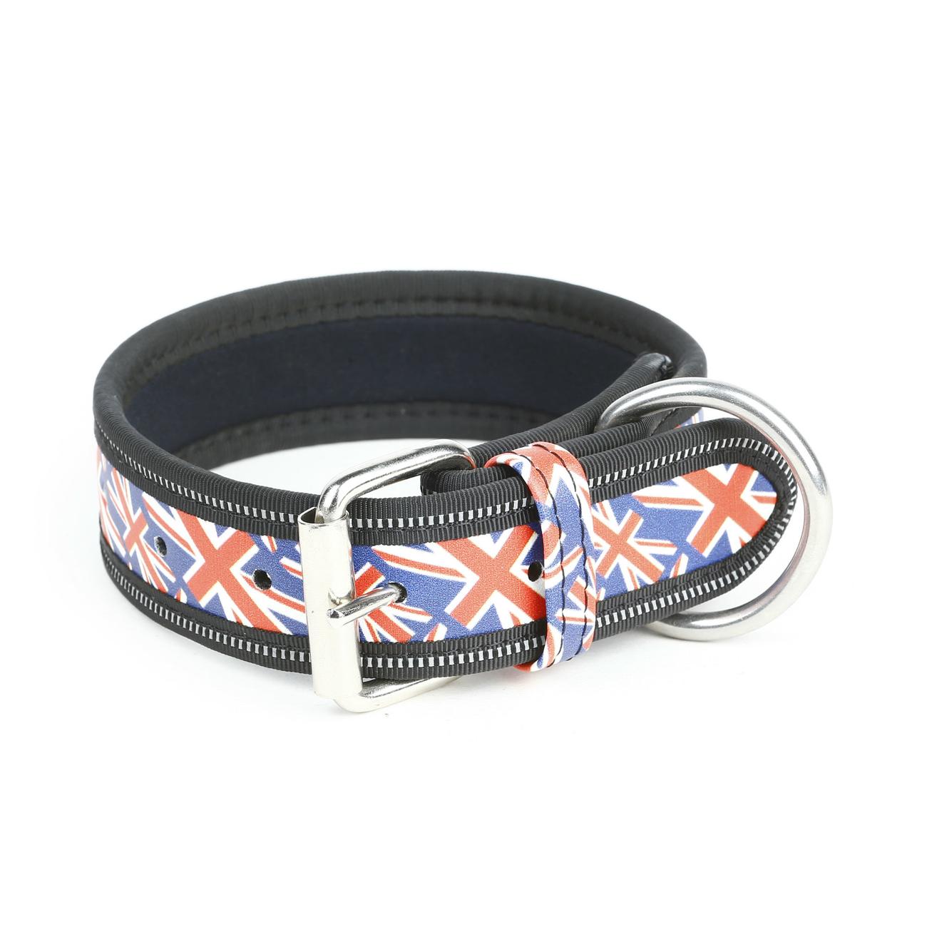 Julius K9 K9® Flaggenhalsband britisch, Bild 14
