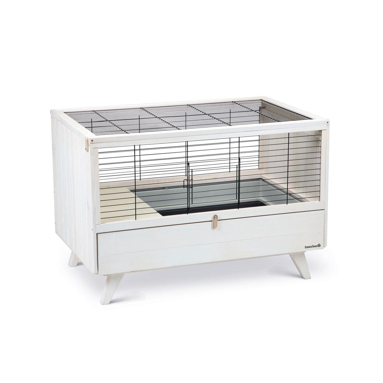 Beeztees Kaninchenkäfig für Drinnen, Bild 3