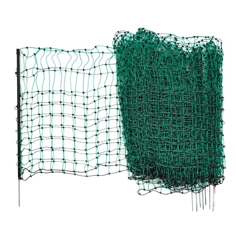 Kerbl Kaninchennetz, Bild 4