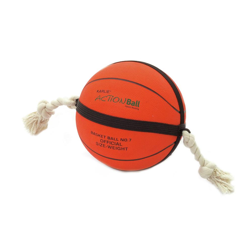 Karlie Action Ball für Hunde, Bild 3