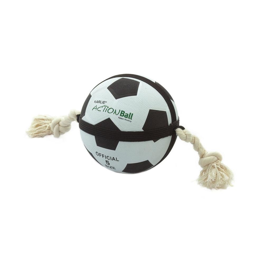 Karlie Action Ball für Hunde, Bild 4