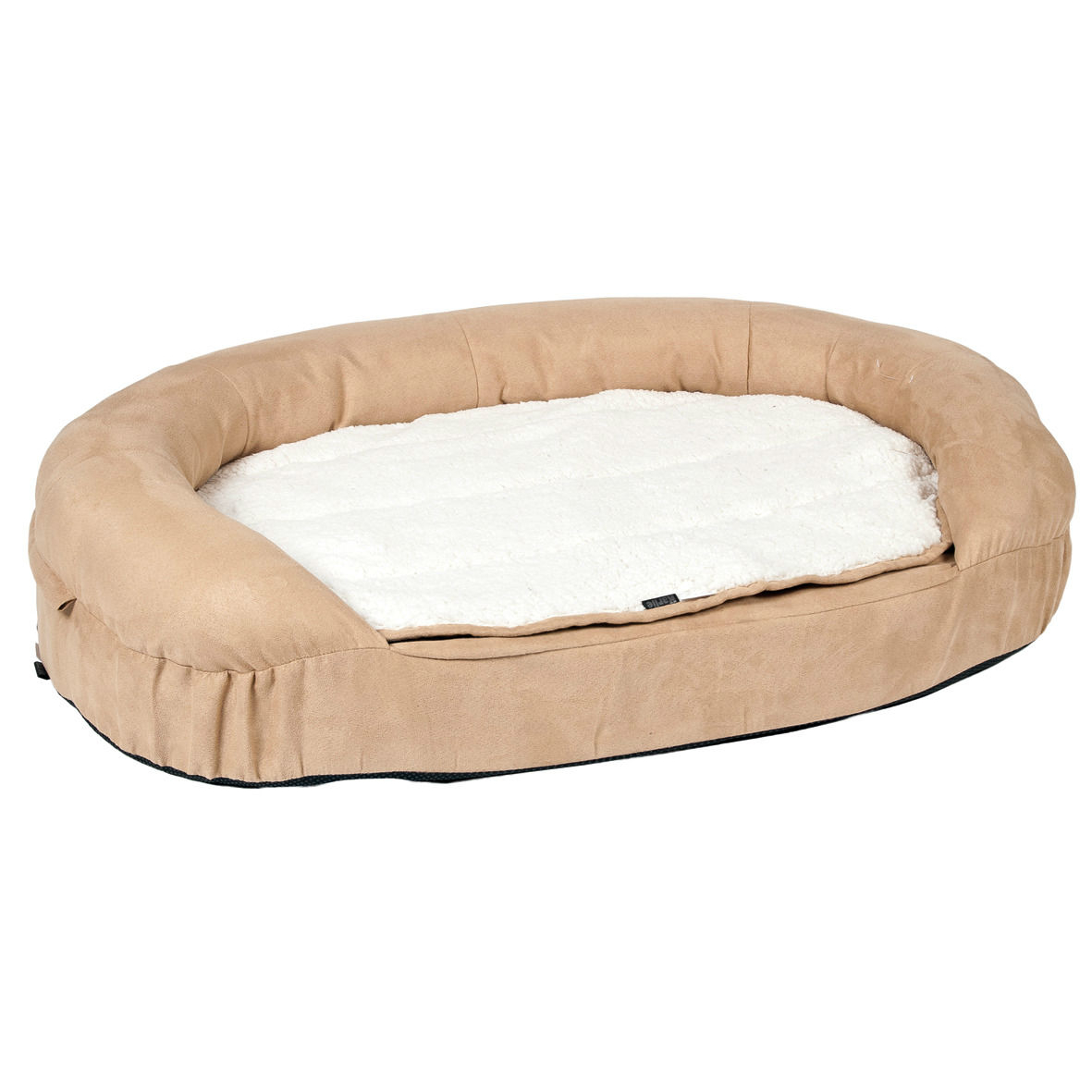 Karlie Flamingo Ortho Bed oval, Bild 5