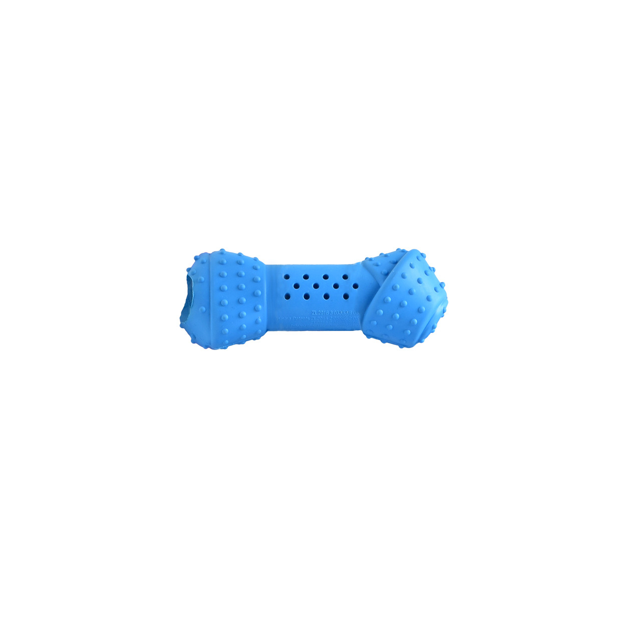 Karlie Gummiknochen Frisco für Hunde, Bild 4