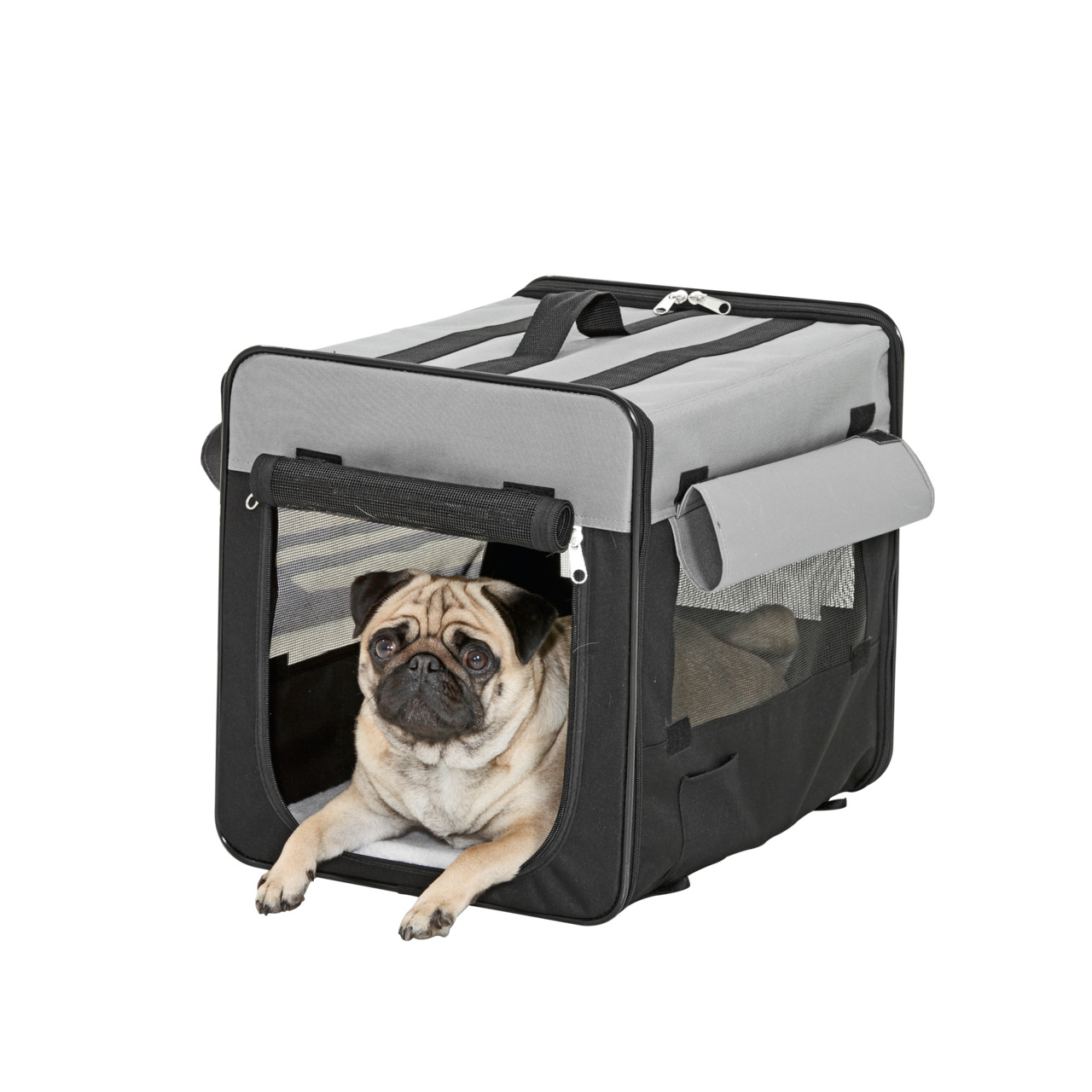 Karlie Smart Top Plus faltbare Hundebox, Bild 6