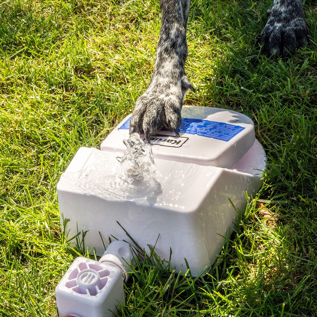 Karlie Wasserfontäne Splashy, Bild 8