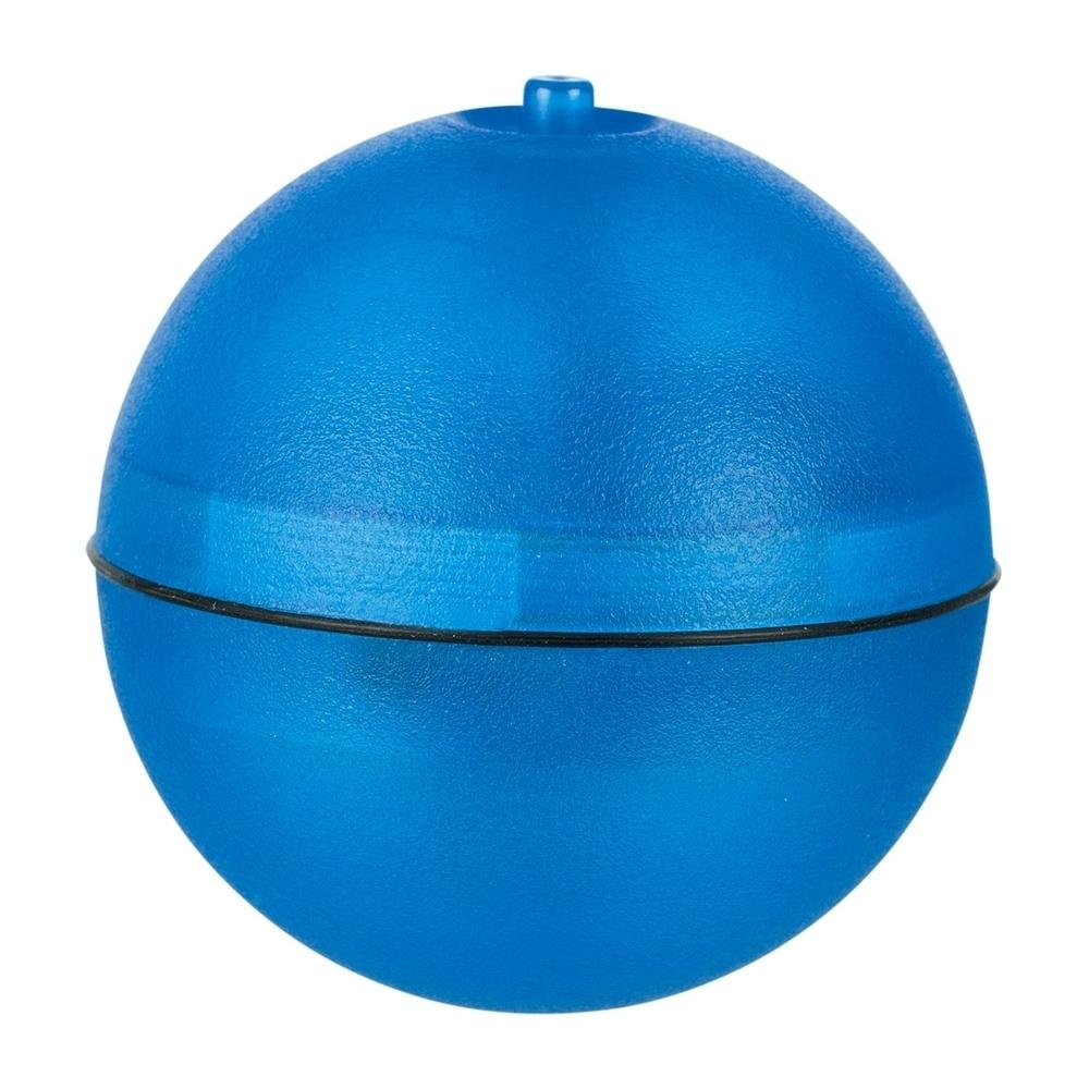 Trixie Katzen Ball Rollo mit Motor und LED 46018
