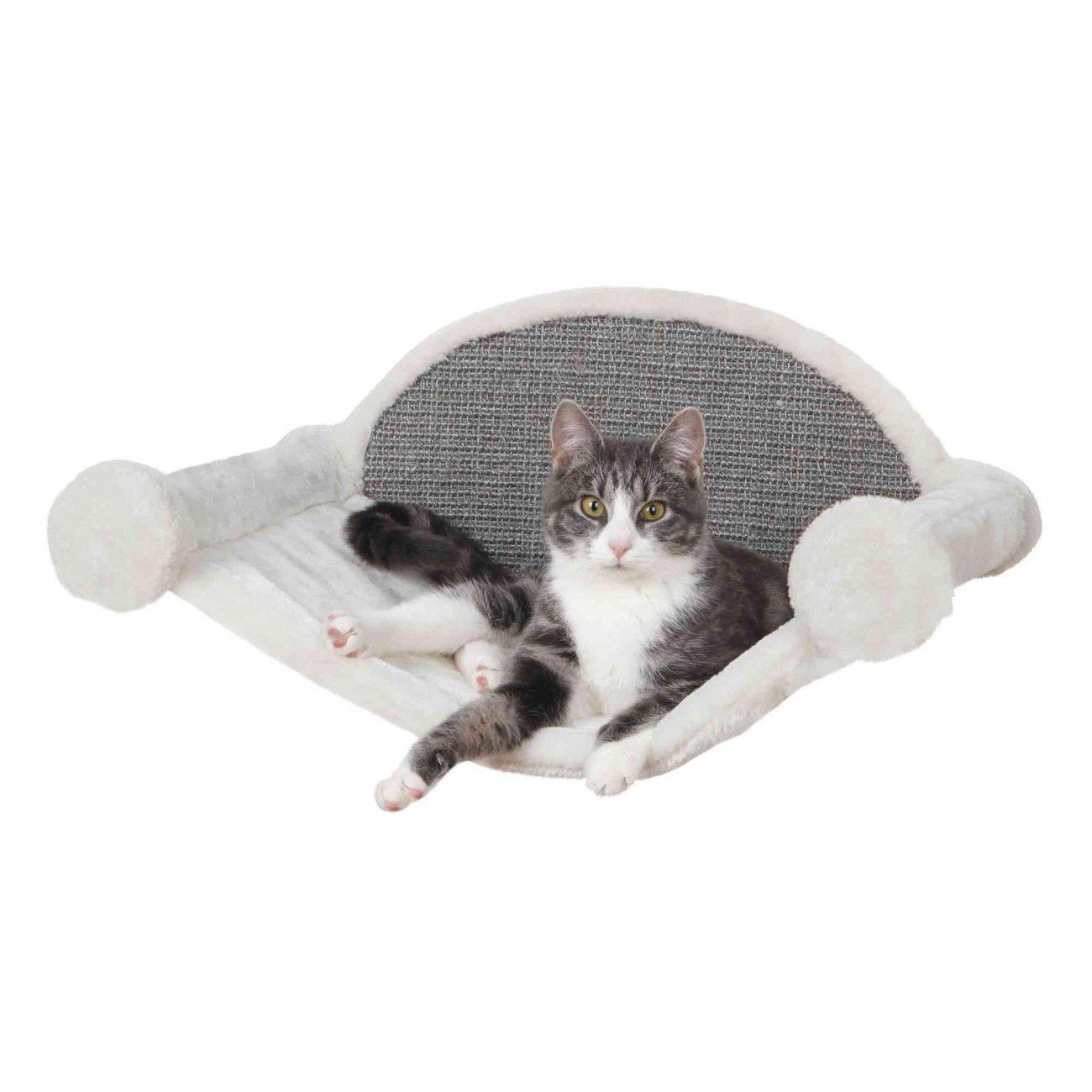 TRIXIE Katzen Hängematte zur Wandmontage 49920, Bild 2