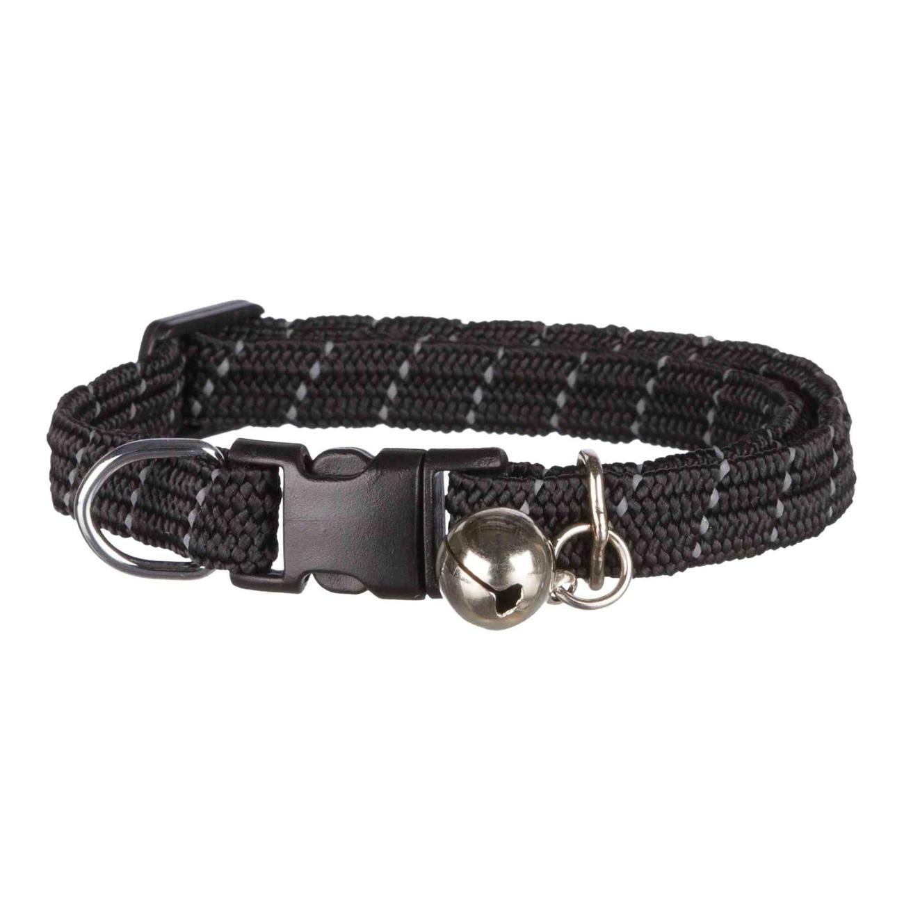 Trixie Katzen-Halsband Safer Life XL, reflektierend 4147, Bild 2