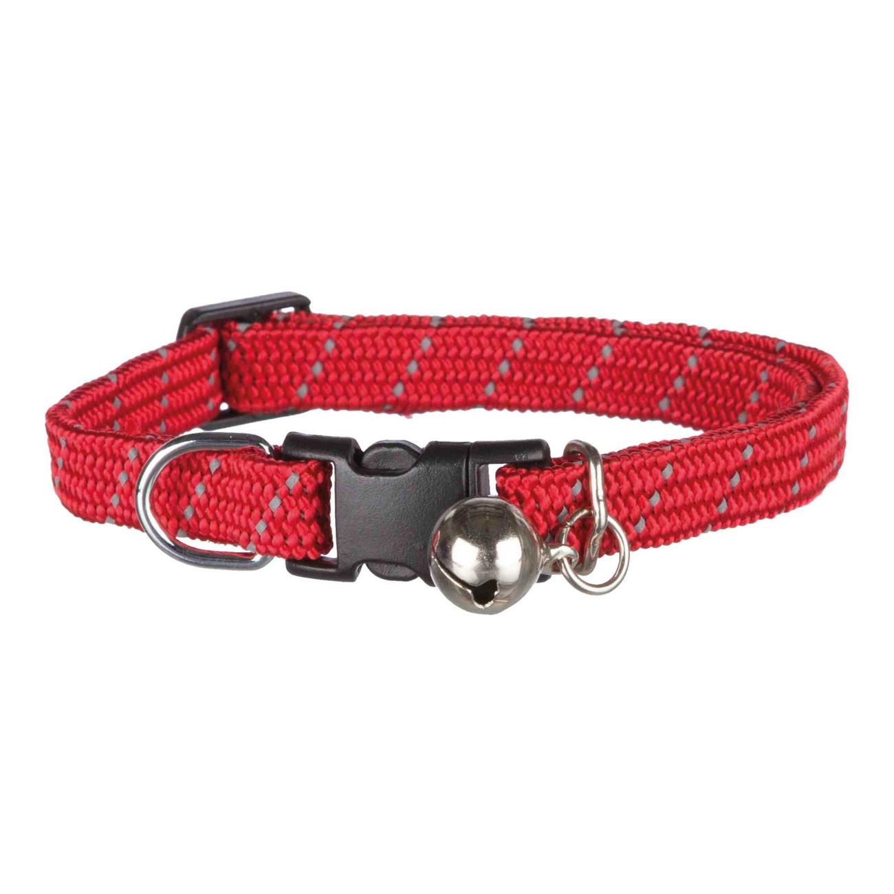 Trixie Katzen-Halsband Safer Life XL, reflektierend 4147, Bild 3