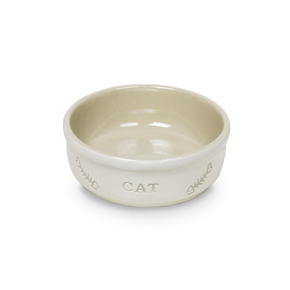 Nobby Katzen Keramikschale Katzennapf CAT, Bild 2