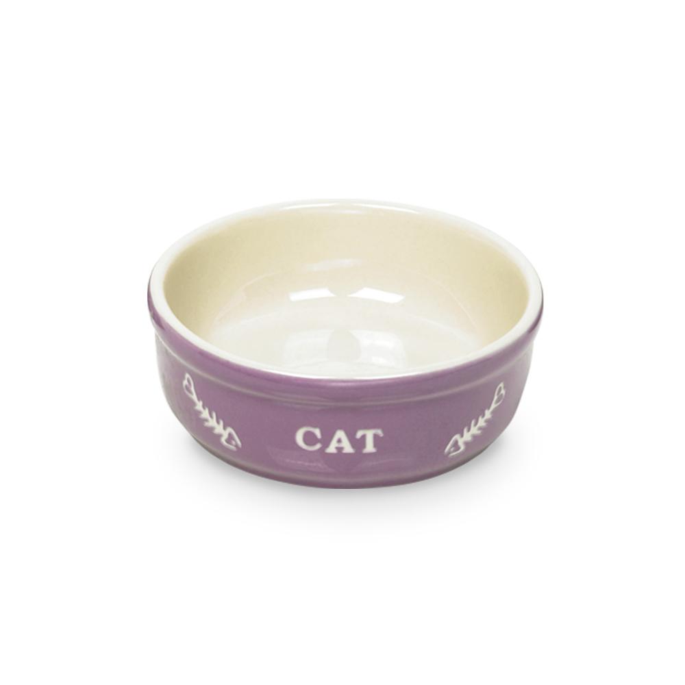 Nobby Katzen Keramikschale Katzennapf CAT, Bild 3