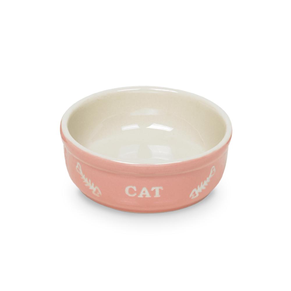 Nobby Katzen Keramikschale Katzennapf CAT, Bild 5