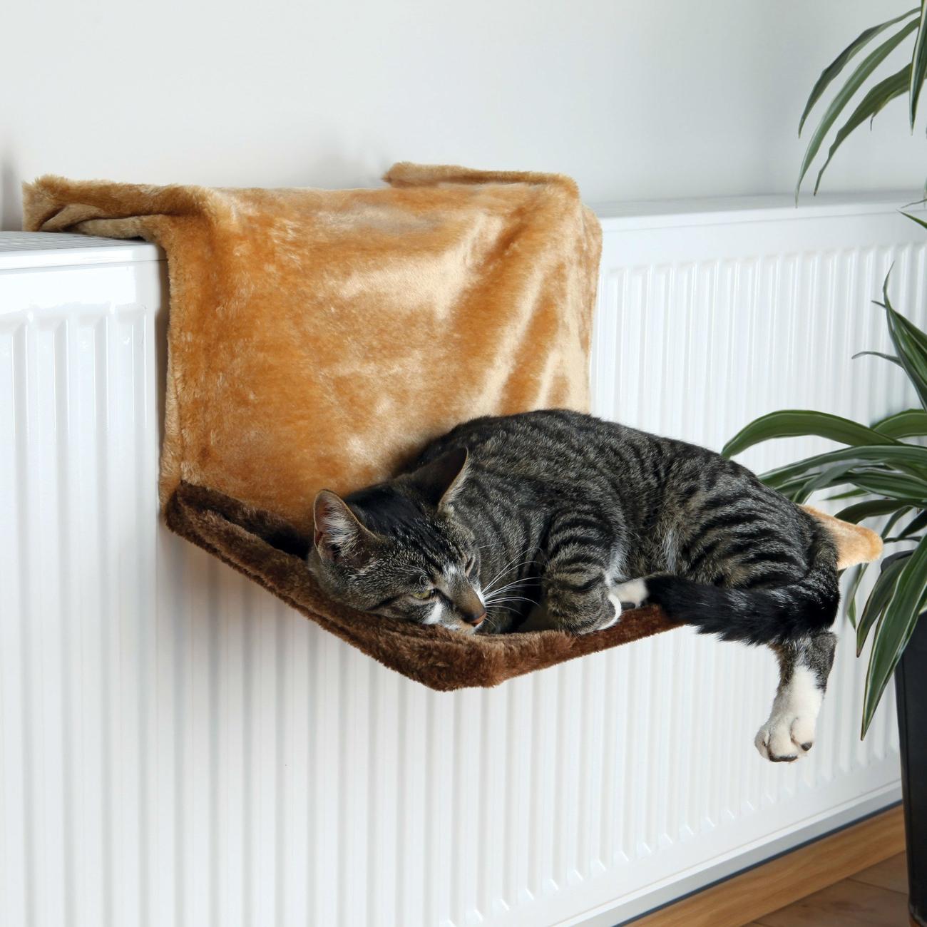 TRIXIE Katzen Liegemulde de Luxe für Heizkörper 4322, Bild 3