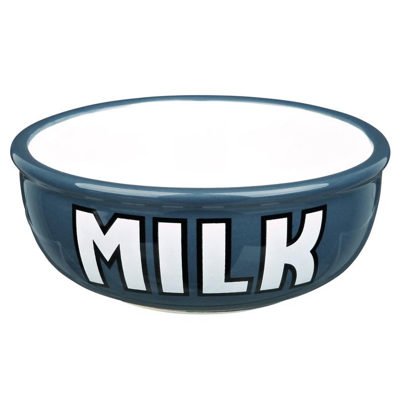 TRIXIE Katzennapf Milk & More 24796