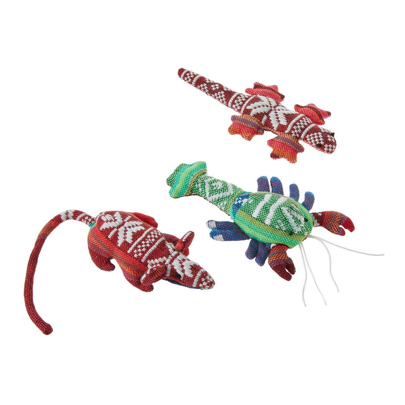 Wolters Katzenspass Spielzeug mit Baldrian, Bild 2