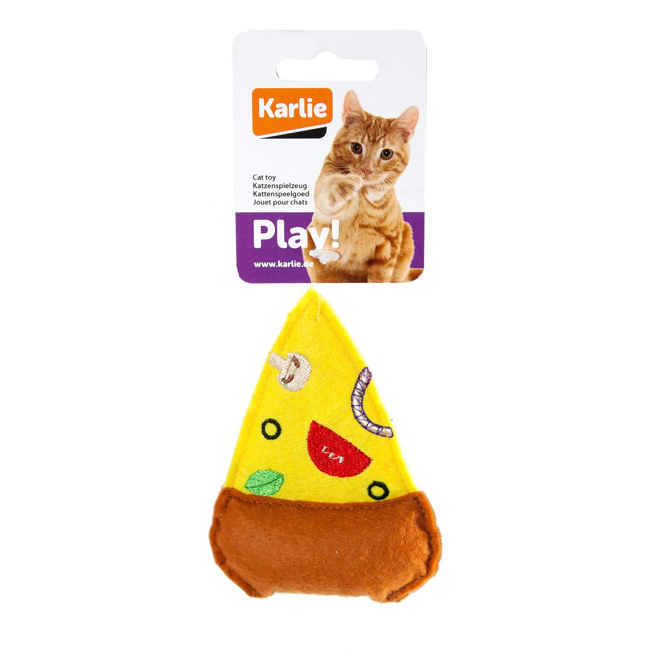 Karlie Katzenspielzeug aus Textil, Bild 11