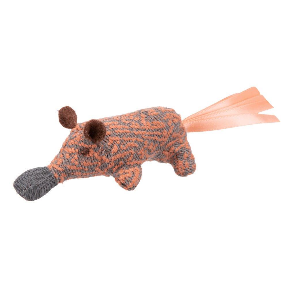 Trixie Katzenspielzeug Nasenbär 45605