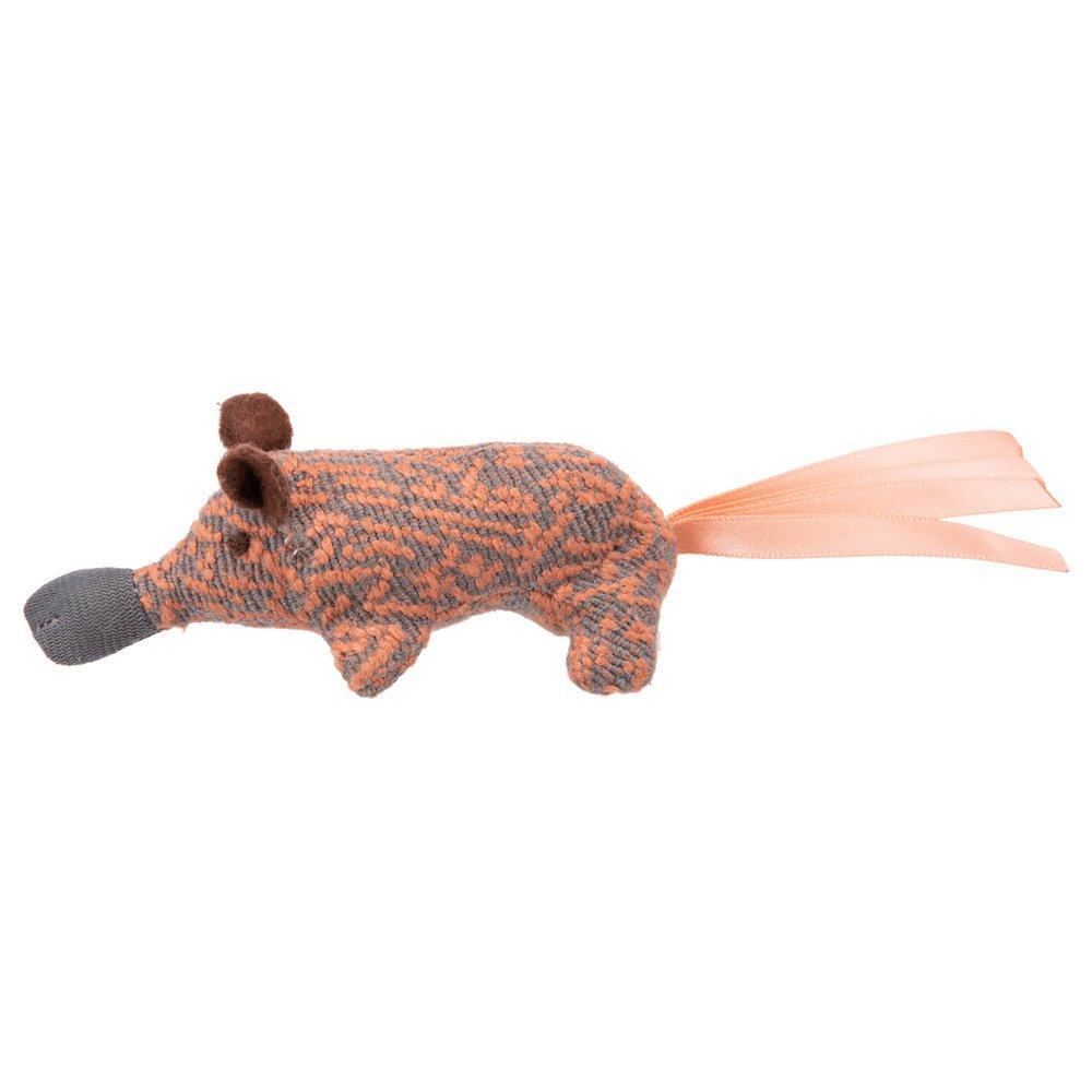 Trixie Katzenspielzeug Nasenbär 45605, Bild 3