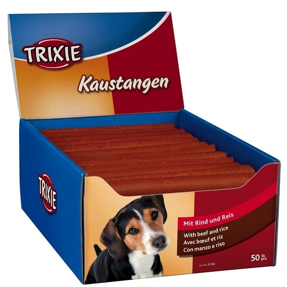 Trixie Kaustange mit Reis 31745, Bild 3